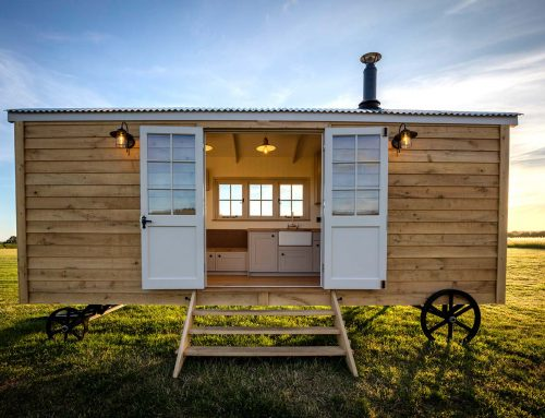 Finding the Right Shepherd Hut Builders / Manufacturers