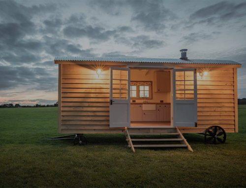 Eco-Friendly Shepherd Hut Ideas