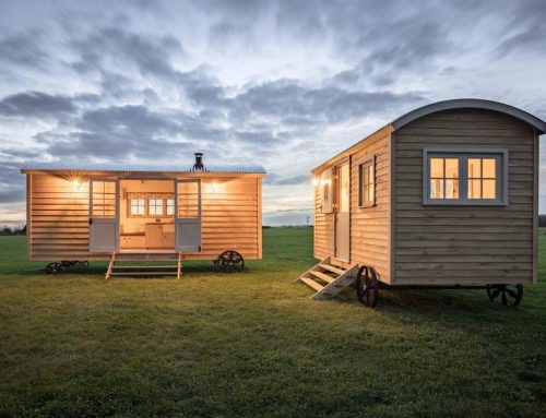 5 Tips for Using Airbnb for Your Shepherd Hut